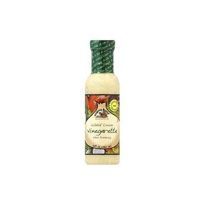 Virginia Brand Vidalia Onion Vinegarette, 12 oz, 6 pk