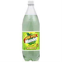 Jarritos Sidral Mundet Green Apple 1.5 Lt Pack Of 8