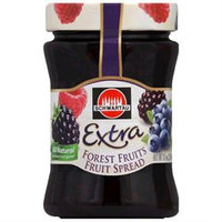 Schwartau Preserve Forest Berry 12 Oz Pack Of 10