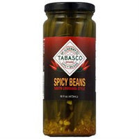Tabasco Bean Green Spicy 16 Oz Pack Of 12