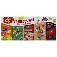 Jelly Belly Fabulous Five Box