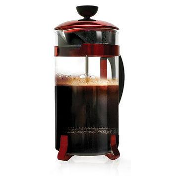 Coffee Press - Black/Chrome