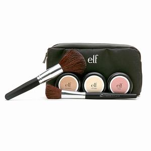 e.l.f. Natural Mineral Makeup Starter Kit