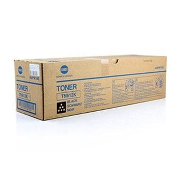 Konica Minolta Laser Toner BizHub Pro c5501 c6501 - Black - 37400 Page Yield