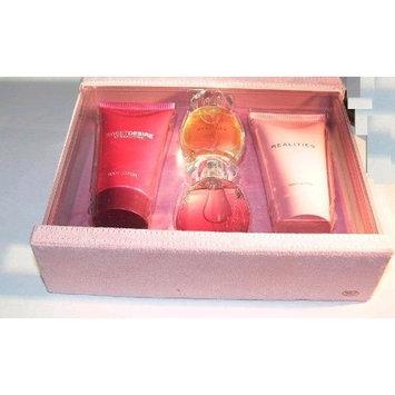Realities Perfume Gift Set