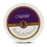 Merlot Body Butter