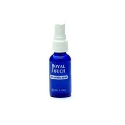 Royal Touch Anti-Wrinkle Serum 1 Oz For Younger Skin