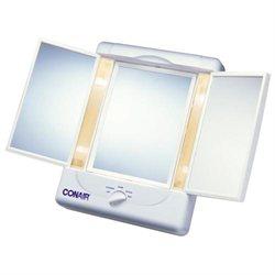 Conair Illumina Two Sided Lighted Make-Up Mirror