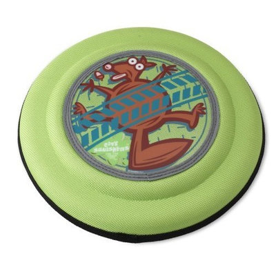 Doggles Flying Disk, Squirrel Green