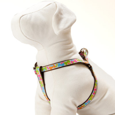 Top PawA Bone Dog Harness