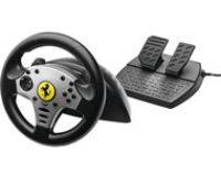 Thrustmaster Ferrari(R) Challenge PS3(R) Wheel