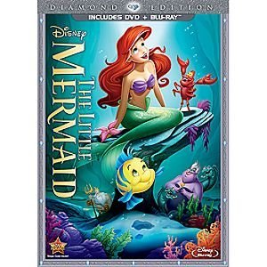 The Little Mermaid (Two-Disc Diamond Edition)