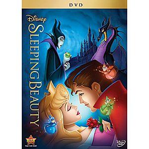Sleeping Beauty (Diamond Edition) (Widescreen) (DVD)
