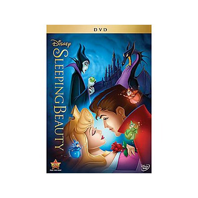 Sleeping Beauty (Diamond Edition) (Widescreen) (DVD)
