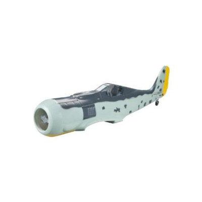 Hobbico Fuselage Set Select Scale FW-190 RTF/RxR