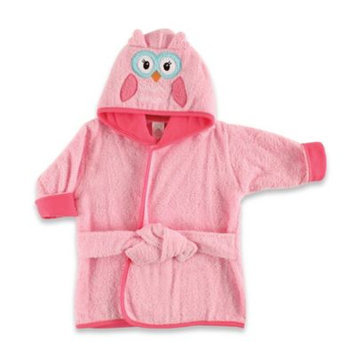 Baby Vision Luvable Friends Animal Bathrobe - Owl