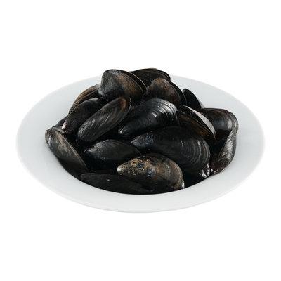 PEI Mussels Farm Raised