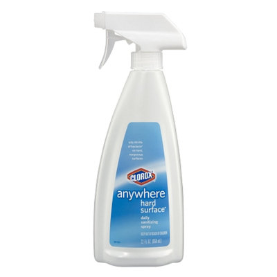 Clorox Anywhere Hard Surface Spray