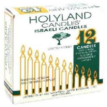 Hks Candle Sabbath -Pack of 24