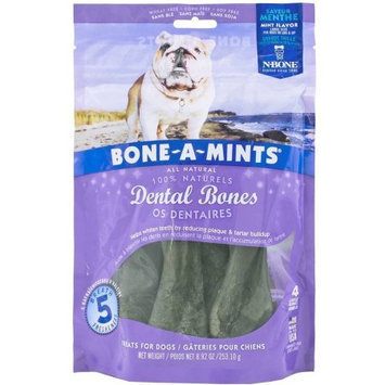 N-Bone Bone-A-Mints Large-4-Pack