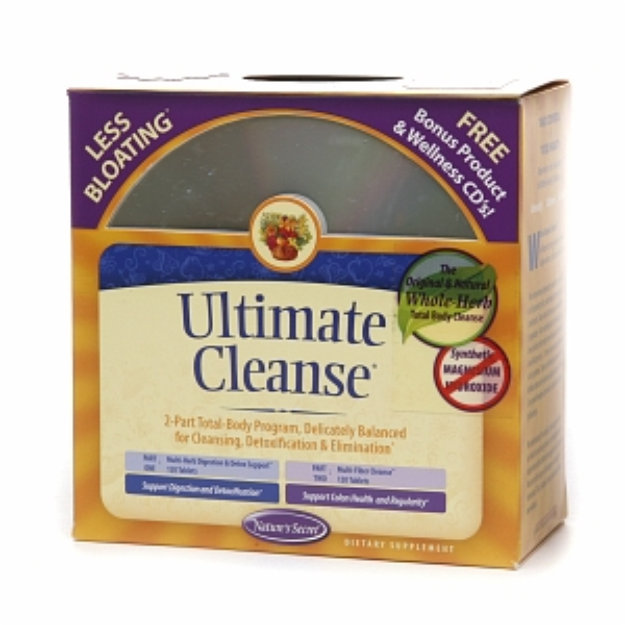 Natures secret ultimate cleanse reviews malvernweather Choice Image