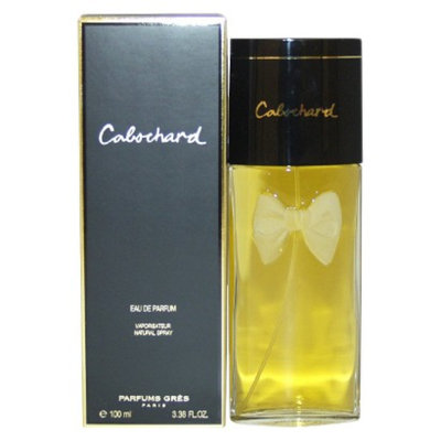 Women's Cabochard by Gres Eau de Parfum Spray - 3.38 oz