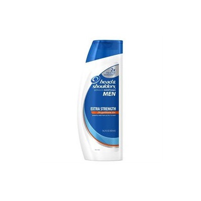 Head & Shoulders Dandruff Shampoo