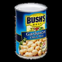 Bush's Garbanzos