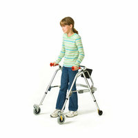 Kaye Products Front Swivel Legs for Pre-adolescent Walker