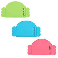 Babies R Us Guzzie + Guss Perch Placemat - Pink