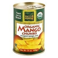 Native Forest: Organic Mango Chunks (1 x 14oz)