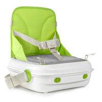 Benbat Green & White YummiGo Booster Seat
