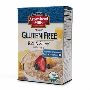 Arrowhead Mills Rise and Shine Cereal