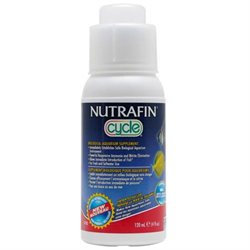 RC Hagen A7900 Nutrafin Cycle Bio Filter Supplement 4.1 oz