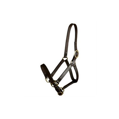 Choice Brands Stable Halter With Snap Extra Large - 203/6