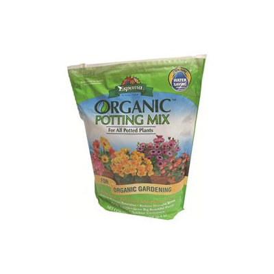 Espoma AP8 8 Quart Organic Potting Mix (6 Pack)