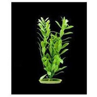RC Hagen PP1214 Marina Jungle Vallisneria 12 in. decorative plastic plant
