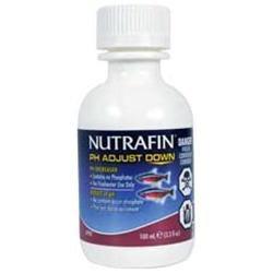 RC Hagen A7982 Nutrafin pH Adjuster Down 3.4 oz