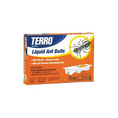 TERRO Ant Killer Ii Liquid Ant Baits
