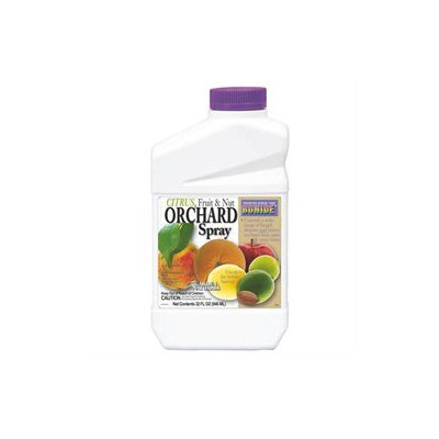 Bonide Products Fruit Nut Orchard Spray Qt