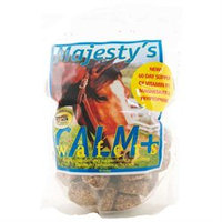 Majestys Animal MCW60 Majesty S Calm Wafers