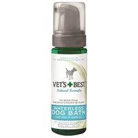 Bramton Company Bramton 3165810134 Vets Best Waterless Dog Bath