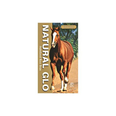 Manna Pro NATURAL GLO MEAL Natural Glo Rice Bran Meal