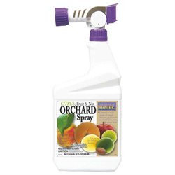 Bonide Products Citrus Nut Orchrd Spray Rts 1 Quart - 216