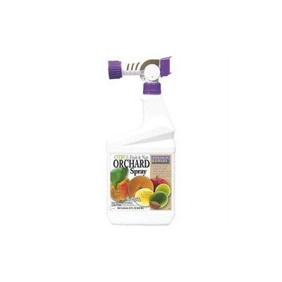 Bonide Products Citrus Nut Orchrd Spray Rts 1 Quart - 216