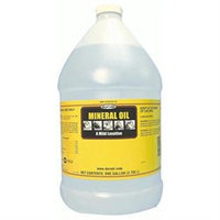 Durvet Mineral Oil Gallon - 01 1111202 -Pack of 4