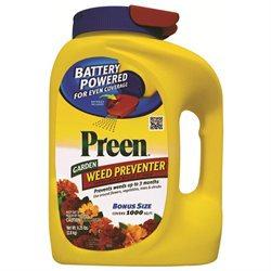 Greenview 24-64414 Preen Weed Preventer Power Spreader