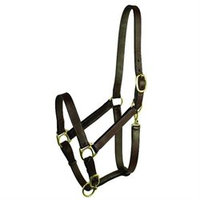 Choice Brands Stable Halter With Snap Weanling - 203S/2