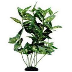RC Hagen PP192 Marina Houttoynia Cordata 12 in. silk decorative plant