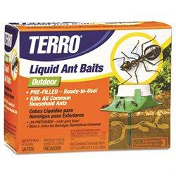 Senoret Chemical Terro Ant Killer II. 100
